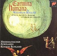 Carmina Humana