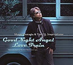 【早期購入特典あり】Good Night Angel/Love Train(ポストカード付)