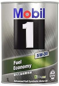 Mobil エンジンオイル モービル1 5W-30 SN/GF5 1L [HTRC3]