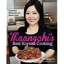 Maangchis Real Korean Cooking