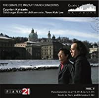 Mozart: Complete Mozart Piano