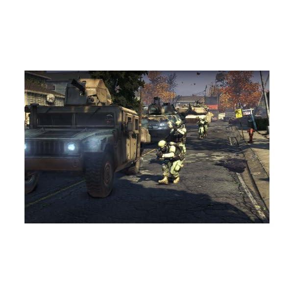 Homefront (輸入版) - Xbox360の紹介画像13