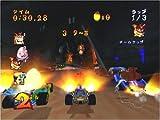 「クラッシュ・バンディクー 爆走!ニトロカート」の関連画像