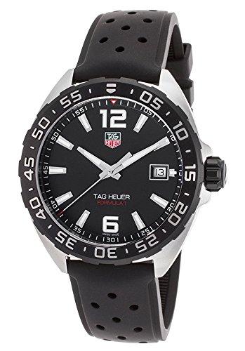 [タグホイヤー]TAG HEUER 腕時計 WAZ1110.FT8023 メンズ [並行輸入品]