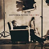 Halcyon by PETERS GRETCHEN
