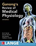 Ganong's Review of Medical Physiology 25/E