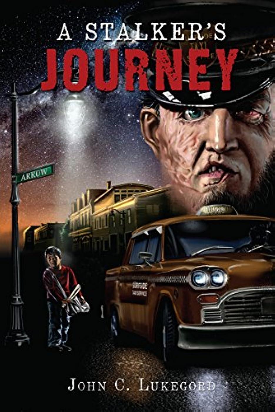 工業化するどっちでもアデレードA Stalker's Journey (English Edition)