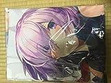 C91 関西漁業協同組合 丸新 マシュ 抱き枕カバー FGO