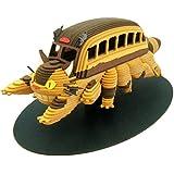 スタジオジブリシリーズ となりのトトロ ネコバス MK07-23 ノンスケール ペーパークラフト