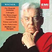Wagner;Overtures