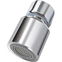 Mauknci 首振り 蛇口シャワー 節水 キッチンシャワー キッチン蛇口シャワー