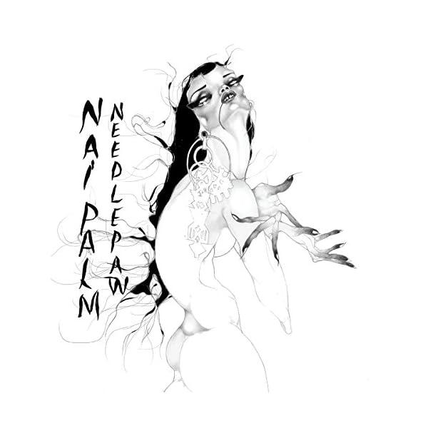 Needle Pawの商品画像