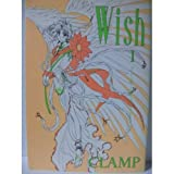 Wish (1) (Asuka comics DX)