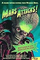 Mars Attack (Mars Attacks (Random House Value Publishing))