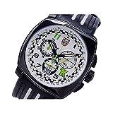 (ルミノックス) LUMINOX トニーカナーン クオーツ メンズ クロノ 腕時計 1146 [並行輸入品]