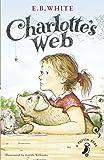 Charlotte's Web (A Puffin Book) 画像