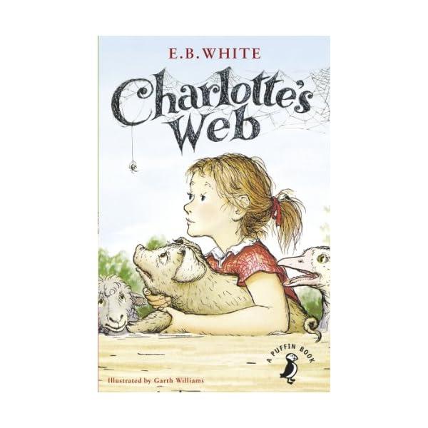 Charlottes Web (A Puffi...の紹介画像3