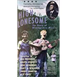 High Lonesome: Story of Bluegrass [VHS] [Import]