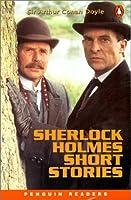 *SHERLOCK HOLMES SHORT STORIES     PGRN5 (Penguin Readers (Graded Readers))