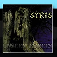 Unseen Forces by Syris