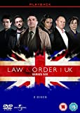 Law & Order UK: Series 3 [DVD] [Import anglais] -