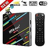 518ZOsVfo L. SL160 - 【レビュー】MX10 Android TV BOXレビュー。アンドロイドセットトップボックスはスマートTVの夢を見るか?