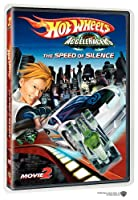 Acceleracers: Speed of Silence [DVD]