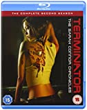 Terminator - The Sarah Connor Chronicles Season 2 [Blu-ray] [Import anglais]