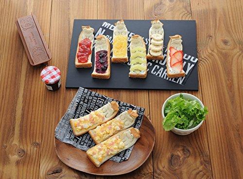 nico キッチン Deco スティック トースト A-76808
