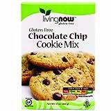 チョコチップクッキーミックス(グルテンフリー) 17オンス(海外直送品) 733739065490