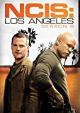 Ncis: Los Angeles - The Eighth Season [DVD] [Import]
