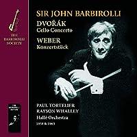Dvorak/Weber/Rossini: Cello Co