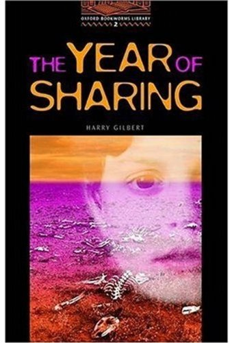The Year of Sharing: Level 2 (Bookworms Series)の詳細を見る