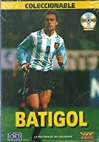 Batigol [DVD]