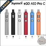 【正規品】Joyetech eGo AIO Pro C Kit Vape本体 電子タバコ スターターキット 電子パイプ バッテリー別売り ベイプ イーゴ エーアイオー ジョイテック