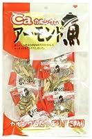 泉屋製菓 ひとくちアーモンド魚 16袋×12袋