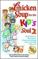CS KID'S SOUL 2 (Chicken Soup for the Soul)