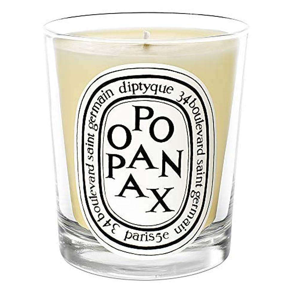 ナースほぼ保証金[Diptyque] Diptyque Opoponax香りのキャンドル190グラム - Diptyque Opoponax Scented Candle 190g [並行輸入品]