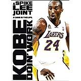 Kobe Doin Work: A Spike Lee Joint [DVD] [Import]
