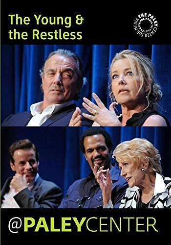 The Young and the Restless: Celebrating 10,000 Episodes: Cast & Creators Live at the Paley Center by Jeanne Cooper