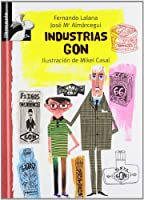 Industrias Gon / Industry (Librosaurio)
