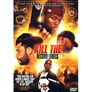 Kill the Record Labels [DVD] [Import]