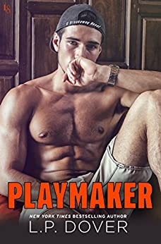 Playmaker: A Breakaway Novel by [Dover, L.P.]