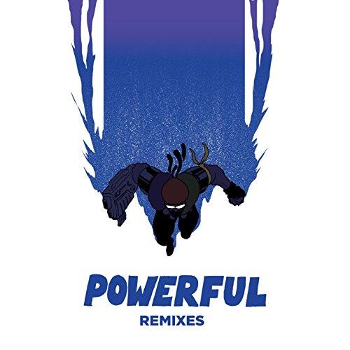 Powerful (feat. Ellie Goulding...
