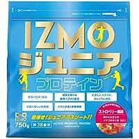 IZMO -イズモ- ジュニアプロテイン 750g ストロベリー風味