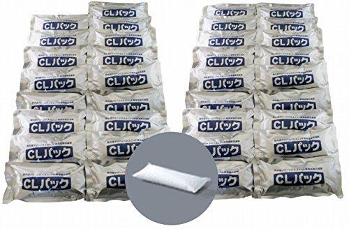 ジャノメ24時間風呂 CLパック (クリーンパック) 35本セット(7本入り×5個組) 湯あがり美人CT 湯あがり美人CL バスエースCL