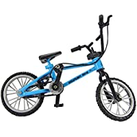 Alloy Finger Bikes Finger Bike BMX Creative Toys Random Color