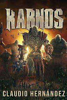 KARNOS (Spanish Edition) by [Hernández, Claudio]