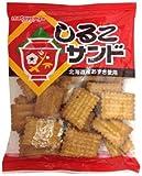 松永製菓 しるこサンド 110g×16袋 / 松永製菓