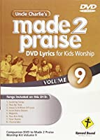 Uncle Charlie's Made 2 Praise 9 [DVD] [Import]